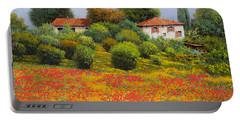 La Nuova Estate Portable Battery Charger by Guido Borelli