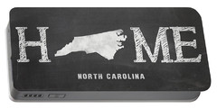 Nc Home Portable Battery Charger by Nancy Ingersoll