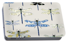 Odonata Portable Battery Charger by Sarah Hough