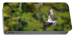 Osprey Portable Battery Charger by Bill Wakeley