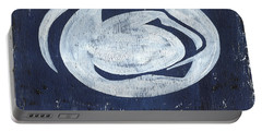 Penn State Portable Battery Charger by Debbie DeWitt