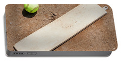 Pitchers Mound Portable Battery Charger by Kelley King