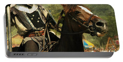 Prepare The Joust Portable Battery Charger by Paul Ward