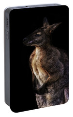 Roo Portable Battery Charger by Martin Newman