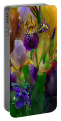 Summer Life Portable Battery Charger by Carol Cavalaris