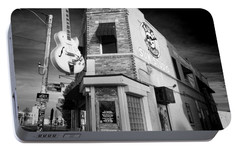 Sun Studio - Memphis #3 Portable Battery Charger by Stephen Stookey