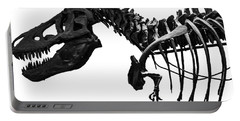 T-rex Portable Battery Charger by Martin Newman