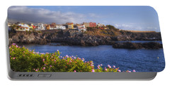 Tenerife - Alcala Portable Battery Charger by Joana Kruse