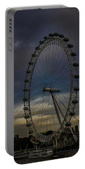 The London Eye Portable Battery Charger by Martin Newman