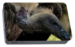 Vulture Portable Battery Charger by Martin Newman