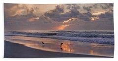 The Best Kept Secret Beach Towel by Betsy Knapp