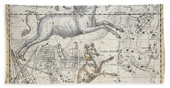 Monoceros Beach Sheet by A Jamieson