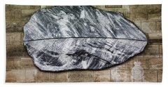 Westminster Military Memorial Beach Towel by Stephen Stookey