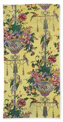 Melbury Hall Beach Towel by Harry Wearne