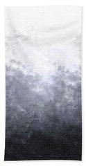 Mosaic Ombre Beach Sheet by Cortney Herron