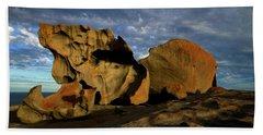 Remarkable Beach Sheet by Mike Dawson
