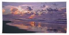 I Remember You Every Day  Beach Towel by Betsy Knapp