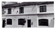The Weavers Arms, Fillongley Beach Sheet by John Edwards