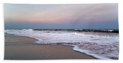 Topsail Dome-esticated Evening Beach Towel by Betsy Knapp