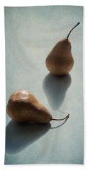 Unrequited Beach Towel by Maggie Terlecki