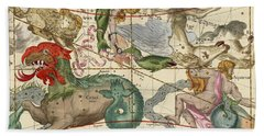Vernal Equinox Beach Sheet by Ignace-Gaston Pardies