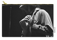 Pearl Jam Carry-all Pouch by Concert Photos