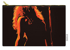 Shakira Carry-all Pouch by Paul Meijering