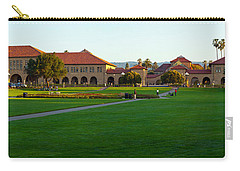 Stanford University Campus, Palo Alto Carry-all Pouch by Panoramic Images