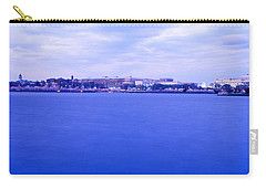 Tidal Basin Washington Dc Carry-all Pouch by Panoramic Images