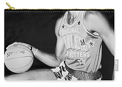 Wilt Chamberlain Carry-all Pouch by Fred Palumbo
