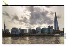London Carry-all Pouch by Joana Kruse