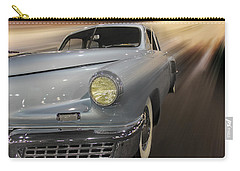 1948 Tucker Carry-all Pouch by Tom Gari Gallery-Three-Photography