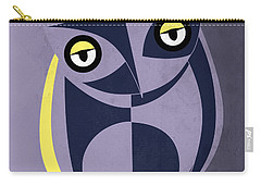 Bird Carry-all Pouch by Mark Ashkenazi