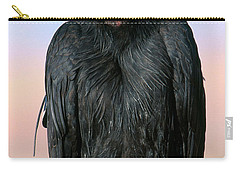 California Condor Carry-all Pouch by Art Wolfe