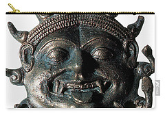 Gorgon Legendary Creature Carry-all Pouch by Photo Researchers