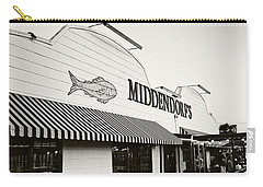 Middendorf's Carry-all Pouch by Scott Pellegrin