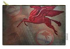 Pegasus Carry-all Pouch by David and Carol Kelly