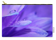 After The Rain Carry-all Pouch by Krissy Katsimbras