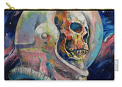 Astronaut Carry-all Pouch by Michael Creese