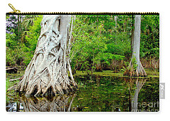 Backcountry Carry-all Pouch by Carey Chen