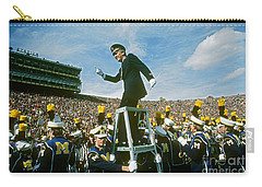 Band Director Carry-all Pouch by James L. Amos
