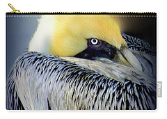 Beautiful Dreamer Carry-all Pouch by Karen Wiles