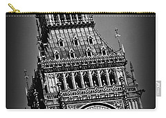 Big Ben 1 Carry-all Pouch by Stephen Stookey