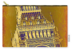 Big Ben 3 Carry-all Pouch by Stephen Stookey