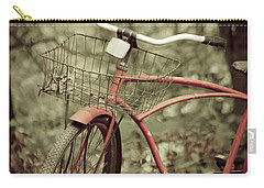 Bike Carry-all Pouch by Shane Holsclaw