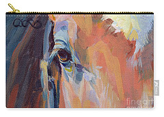 Billy Carry-all Pouch by Kimberly Santini