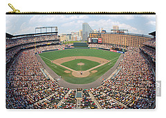 Camden Yards Baltimore Md Carry-all Pouch by Panoramic Images