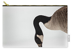 Canada Goose Point Carry-all Pouch by Karol Livote