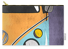 Car  Carry-all Pouch by Mark Ashkenazi