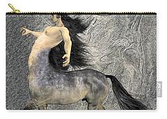 Centaur Carry-all Pouch by Quim Abella